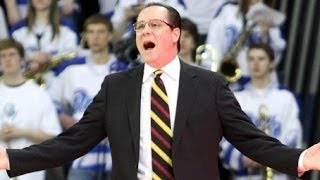 Why Gregg Marshall Would Fit Well At Missouri | CampusInsiders