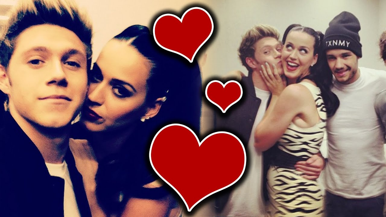 Is niall horan really dating katy perry