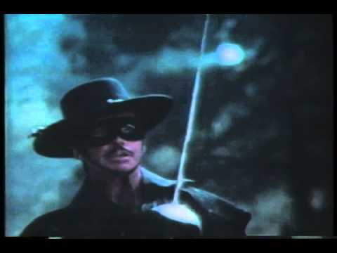 Zorro The Gay Blade Trailer 106