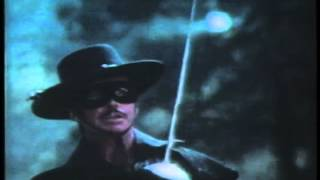Zorro, The Gay Blade Trailer 1981