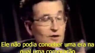 Noam Chomsky - As Transformações do Liberalismo