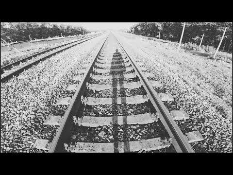 На грузовых поездах на юг