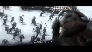How to Train Your Dragon 2 Trailer 3 Arabic Subtitles