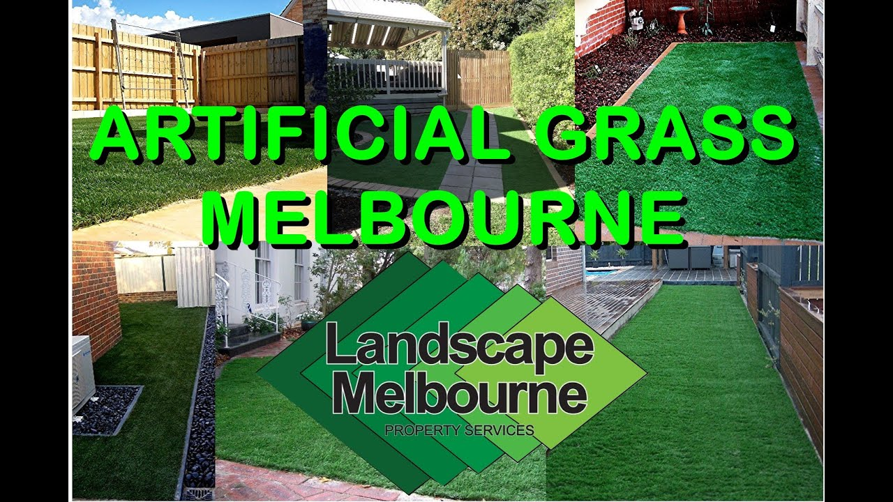 Artificial Grass Artificial Lawn Melbourne GET A FREE LANDSCAPING