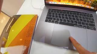 299만원 맥북 프로 처음 만져봤습니다(MacBook Pro)