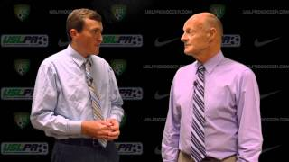 USL PRO Weekly -- 2014 Combine Preview