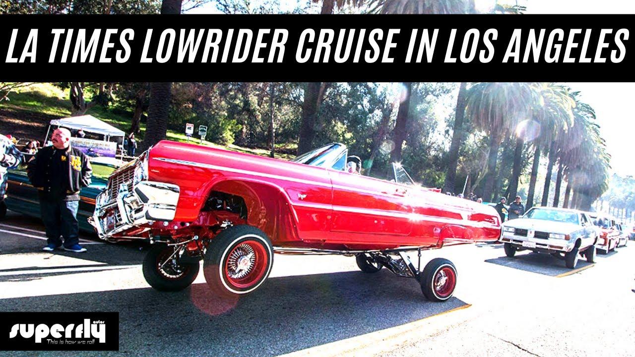 LA TIMES A Lowrider Car Club New Years In Elysian Park YouTube - Elysian park car show 2018
