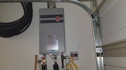Watch Before You Buy A Tankless Water Heater For Your Home - PROS & CONS Tankless Water Heater!