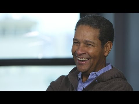 Bryant Gumbel Talks Feud With David Letterman pt. 1  CampusInsiders