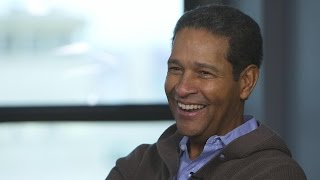 Bryant Gumbel Talks Feud With David Letterman (pt. 1) | CampusInsiders