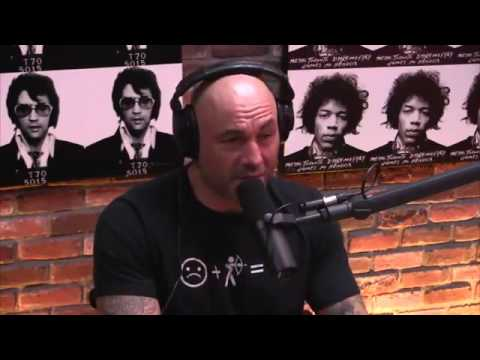 Joe Rogan | Apple Macs Better Than Windows PCs