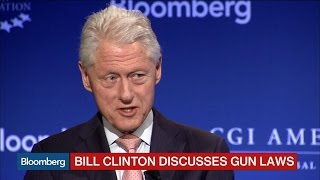 Clinton: More Americans 'Will Die' With Assault Rifles on the Streets