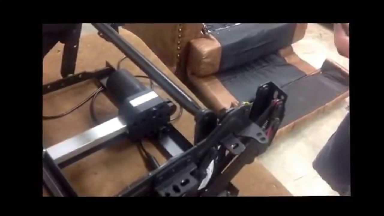 Flexsteel Parts Recliner Under