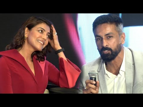 Download Actor Bharath Reddy Speech About Safezone Products | Kajal Aggarwal | Daily Culture