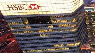 Does the number of  HSBC Lawsuits put Deutsche Bank's corruption to shame?