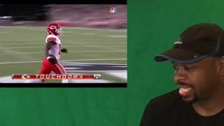 Chiefs vs  Patriots   NFL Week 1 Game Highlights | REACTION