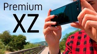 Probamos el SONY XZ PREMIUM vs iPHONE 7 PLUS, duelo de cámaras en Lisboa