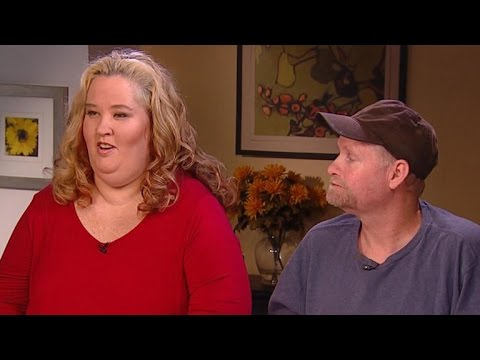 Mama June Says Her Daughters Discovered Sugar Bear Was Cheating on Her