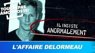 Qui est le traître de TPMP ? L'affaire Matthieu Delormeau !