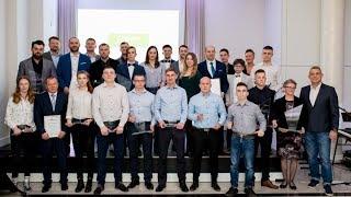 Gala Sportowiec Roku 2018