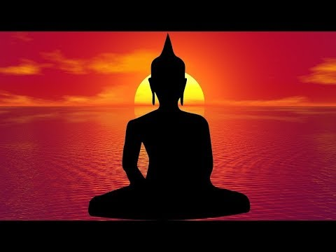 OM Mani Padme Hum ॐ POWERFUL Mantra - Healing Meditation - Purification of Chakras - Positive Energy