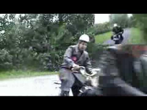 2008 Wanneperveen Compilatie Solex Race