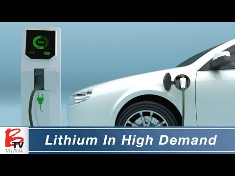 small-cap-opportunity:-critical-elements-corp.-|-electric-vehicles-boosting-high-demand-for-lithium
