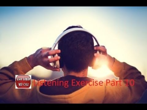 Download Listening to And Improve English While Sleeping - Listening Exercise Part 10