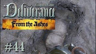Kingdom Come: Deliverance-From the Ashes #44: Schatz unterm Taubenschlag [Gameplay][German][Deutsch]