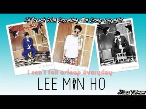 [Engsub+Vietsub] My Little Princess - Lee Min Ho