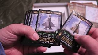 IAF Israeli Air Force Leader Unboxing