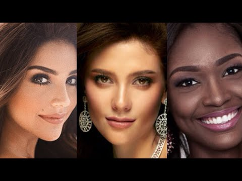 Miss Universe 2017 Disqualifies Thailand, Colombia, Haiti?