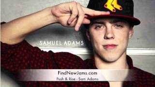 Download Push & Rise (Remix) - Sam Adams (ft. Wolfgang Gartner) MP3 song and Music Video