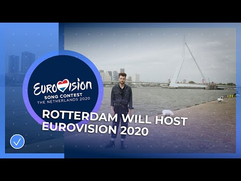 Host City reveal Eurovision 2020 | The Netherlands