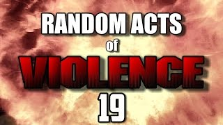 World of Tanks - Random Acts of Violence 19