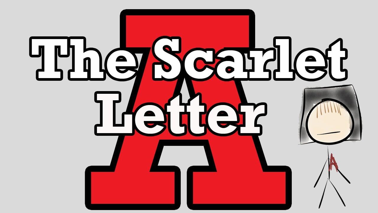 The Scarlet Letter By Nathaniel Hawthorne Summary And Summary