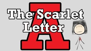The Scarlet Letter by Nathaniel Hawthorne (Summary and Summary) - Minute Book Report
