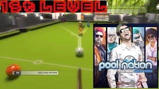 Pool Nation (2013, PC) - 1st Level