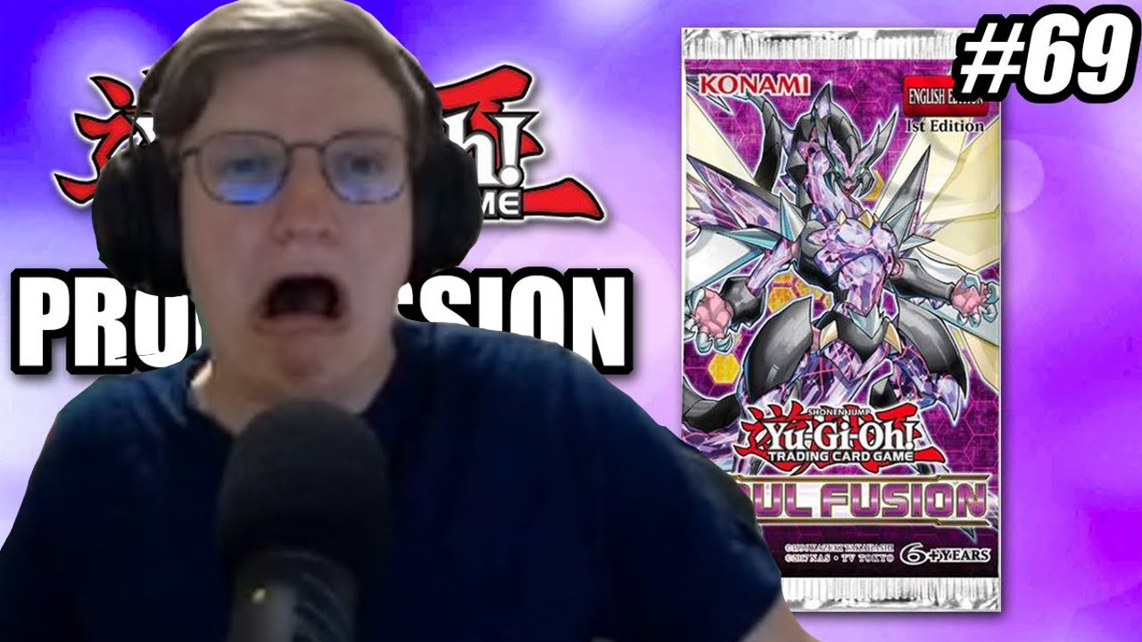 Download MBT Reacts to Soul Fusion | Yu-Gi-Oh! Progression Series #69