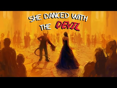 She danced with the Devil - true scary urban legend