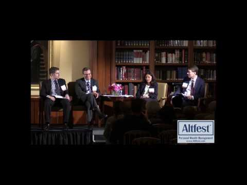 Altfest Director's Roundtable: Altfest Personal Wealth Management 2017 Annual Event