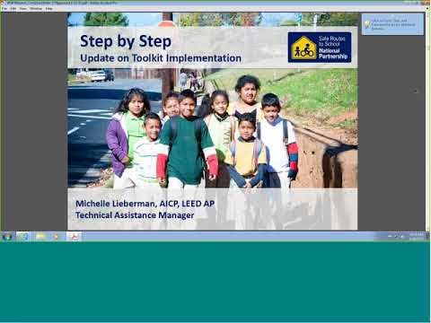 Walking School Bus Implementation: Stories from the Field