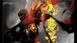 Hậu Tây Du ký Tôn Ngộ Không đại chiến 18 vị La Hán – Phần 1