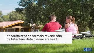 Camping le Domaine de Massereau - Gard