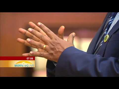 Security and Intelligence Conference starts in Sudan