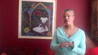 Lynn Marshall-Linnemeir Interview Part 1