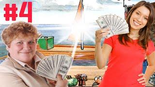 GOUDEN ZEIL! $$$ - Miel Monteur Recht Door Zee! (Boten) #4