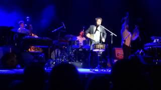Jamie Cullum - The Same Thing - Dublin 2013