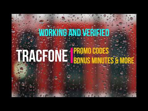 Free Bonus Minutes+Data & 30% Off Tracfone Promo Code 2018
