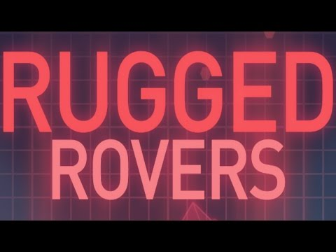 Rugged Rovers (by Science Museum) - Universal - HD Gameplay Trailer